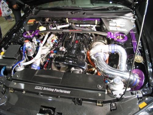 2005TokyoAutoSalon
